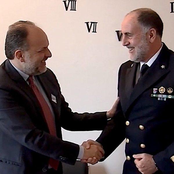 Siglato accordo con la Guardia Costiera
